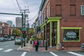 Urban Kitchen Richmond - shockoe bottom va community info longandfoster com long and