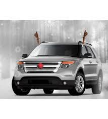 reindeer antlers for car car bows products