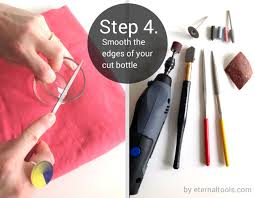 how to cut glass bottle cutting how to cut glass bottles