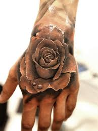 beautiful black rose tattoo meaning 42 for your minimalist design