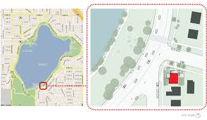Map Of Greenlake Seattle by Heliotrope Architects And Hammer U0026 Hand Announce Pre Sale Of High