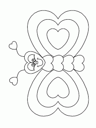 free coloring pages coloring book 63 rose valentines