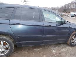 2007 chrysler pacifica fwd quality used oem replacement parts
