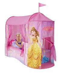 Barbie Princess Bedroom by Disney Princess Toddler Bed By Hellohome Amazon Co Uk Kitchen U0026 Home