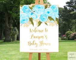 boy baby shower ideas baby shower ideas etsy