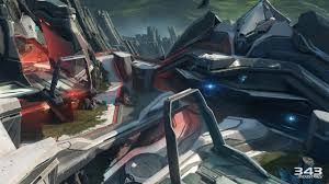 warzone maps halo 5 guardians arena and warzone maps revealed chief