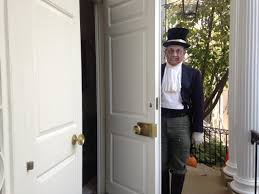 gracie mansion gets haunted for halloween village voice