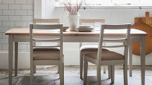 shabby chic kitchen table a shabby chic dining table the heart of your home woods furniture
