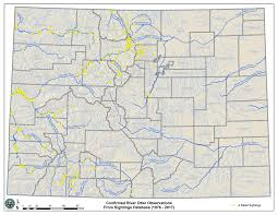 Map Of Colorado River by Colorado Parks U0026 Wildlife