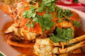 cuisiner crabe cari de crabe cuisiner c est facile