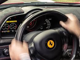 Ferrari 458 Interior - ferrari 458 speciale 2014 picture 39 of 46