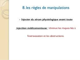 injection chambre implantable chambre implantable chimiotherapie