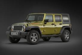 moab edition jeep 2010 jeep wrangler mountain edition review top speed
