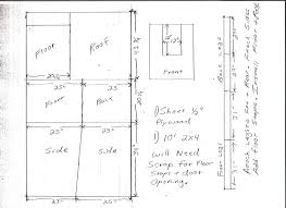 Kennel Floor Plans by Small Dog House Plans Comfortable Dog House Designs Indoor Dog