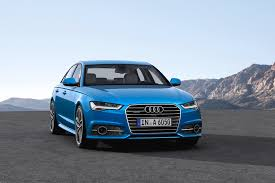 audi is a company of which country 2016 audi a6 matrix facelift launched at rs 49 5 lakhs in india