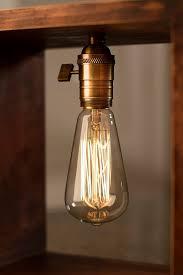 light box light bulbs shadow box edison l table l desk l edison light