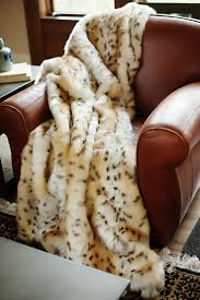 Faux Fur Bed Throw 28 Best Blankets Images On Pinterest Fur Blanket Fur Throw And