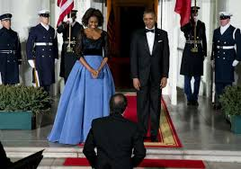 obama dresses carolina herrera dresses obama latinasinbusiness us