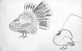 a rafter of kovarsky turkeys a favorite thanksgiving