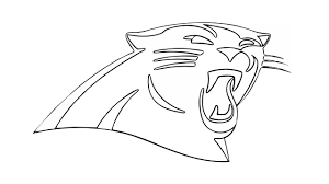 coloring pages drawing of a panther realistic drawing of a