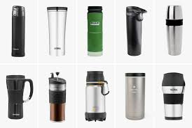 10 best commuter travel mugs gear patrol