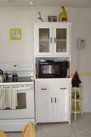 25 magnificent small kitchen hutch that you must jump in at least