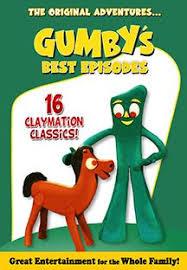Gumby Pokey Halloween Costumes Pokey Costume U2013 Gumby Costumes Mutant Faces Halloween