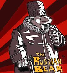 What Happens If Russia Does by The U0027gerasimov Doctrine U0027 And Russian Non Linear War In Moscow U0027s
