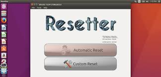 Home Design Story Reset How To Reset Ubuntu To Factory Defaults Ostechnix