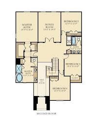monte carlo new home plan in mirada executive homes by lennar