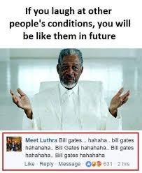 Morgan Freeman Memes - ha ha morgan freeman ha ha meme by mercenary hero memedroid