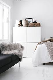 Bedroom Sideboard Furniture by 45 Ways To Use Ikea Besta Units In Home Décor Digsdigs