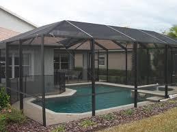 Patio Builders Houston Tx Houston Texas Pool Enclosures Builder Of Outdoor Pool Lanai