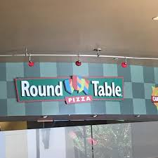 round table stockton pacific round table pizza 10952 trinity pkwy ste a