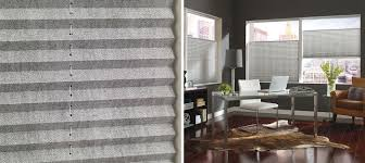 micro blinds for windows pleated cellular shades hunter douglas
