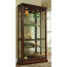 are curio cabinets out of style chinas curios living room rc willey
