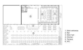 cafe floor plan 21 best cafe floor plan images on pinterest