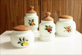 kitchen tuscan canisters tea coffee sugar canisters tuscan