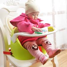 Baby Seat For Dining Chair Portable Multifunctional Highchair Booster Seats Baby Dining Chair