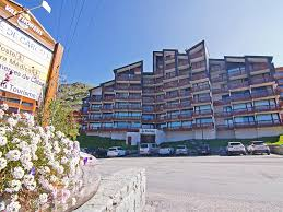 apartment apt eterlous val thorens france booking com