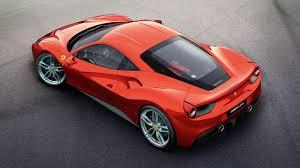 newest ferrari how much horsepower does the ferrari 488 gtb have