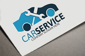 car service car service logo logo templates creative market