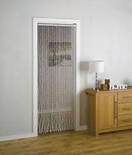 Beaded Doorway Curtains Beaded Door Curtains Ebay