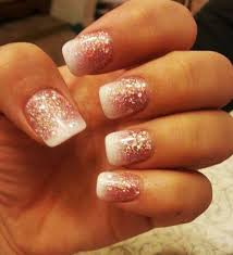 picture 4 of 5 colourful glitter nail designs tips ideas 2016