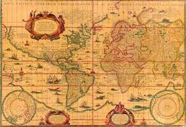 Iu Map Ancient World Maps World Map 17th Century