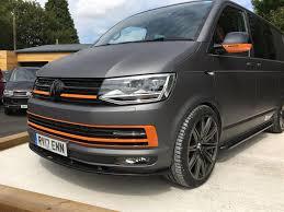 volkswagen caravelle dimensions used 2017 volkswagen transporter for sale in wiltshire pistonheads
