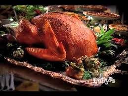 order your thanksgiving feast from luby s