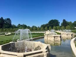 Longwood Gardens Tickets Longwood Gardens U0027 Main Fountain Garden Receives Renovations U2013 Eastside