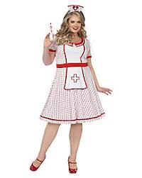 Size Halloween Costume Nurse Costumes U0026 Doctor Costumes Adults Spirithalloween