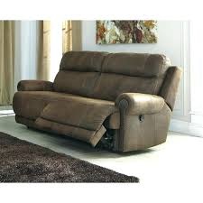 2 Seat Leather Reclining Sofa Austere Seat Leather Reclining Sofa Brown Recliner Covers Console